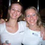 Cruise Ship Crew Members