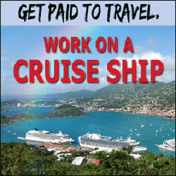 How to Work on a Cruise Ship Guide